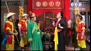 Lý Toét xử kiện - Hài Xuân Hinh