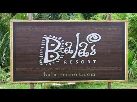 BALAI Resort sa SAN JUAN, Batangas!