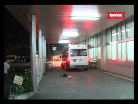 Một đêm ở BV Chợ Rẫy.flv