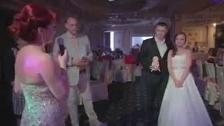 Напутствие мамы для дочери в день свадьбы (Рыдалочка)