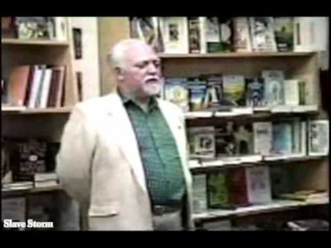 1 3 RAW Robert Anton Wilson on Vatican Intelligence Mafia Conspiracy & Licio Gelli