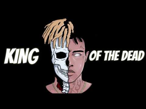 Xxxtentacion - King of the Dead(Lyrics)