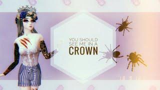Avakin|Billie Eilish—You should see me in a crown|#КонкурсAvaGalaxy