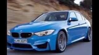 BMW M3 2014 TEST Drive