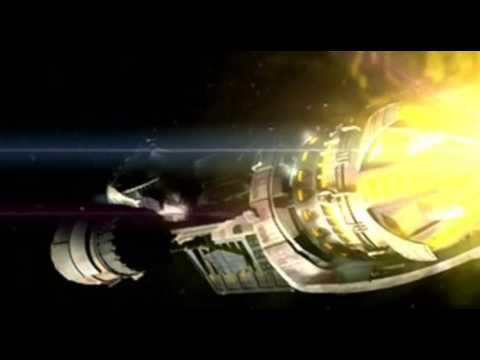 Firefly Episode 1 Pilot