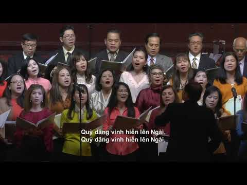My Tribute -  Ca Đoàn Hội Thánh Tin Lành Orange