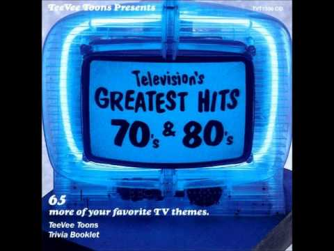 TV's Greatest Hits, Vol. 3 - Baretta