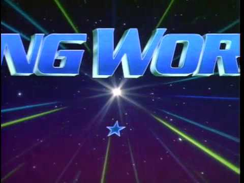 MGE/Kingworld/Jeopardy Productions (1987-2) (HQ)
