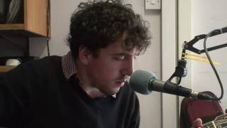 David Kitt  - Teardrops - Womack & Womack Cover in Studio