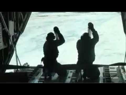 Arctic Domain Awareness Flight | US Coast Guard, Alaska