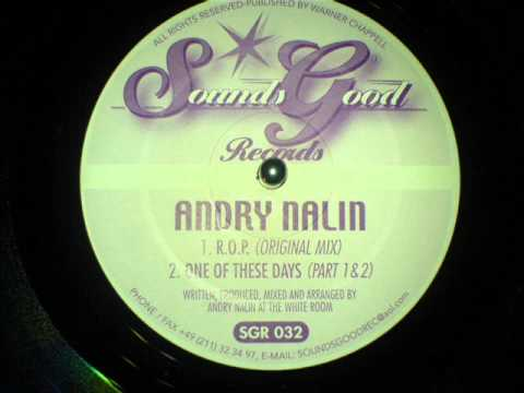 Andry Nalin - One Of These Days (Part1&2)