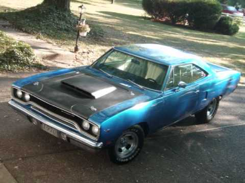 20 Best Muscle cars of all time - YouTube