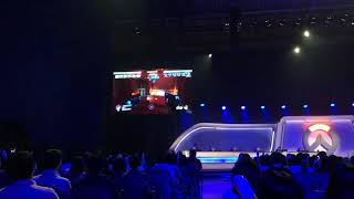 2018 Overwatch World Cup Incheon Group Stage