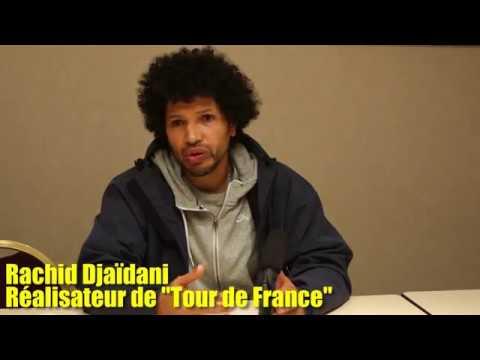 Gregory Beaussart aux Rencontres du Cinéma Francophone en Beaujolais 2016de YouTube · Durée:  3 minutes 37 secondes