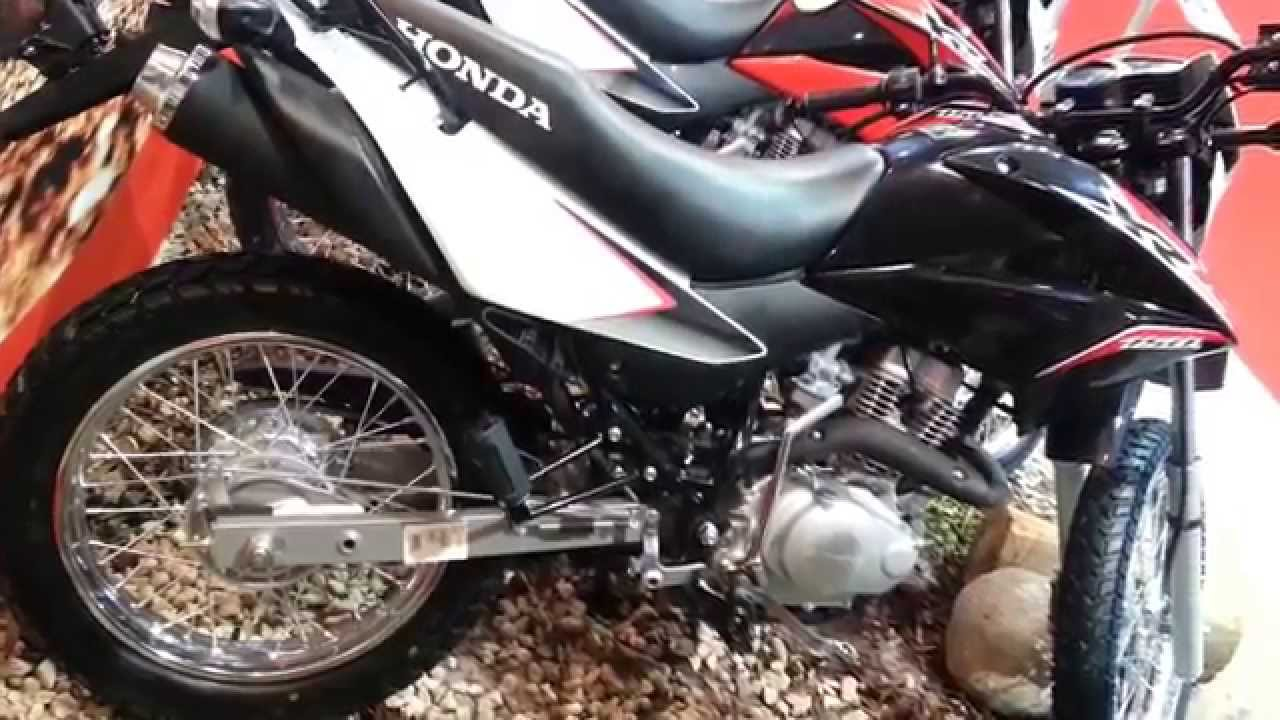 Maxresdefault on Honda Xr 150l