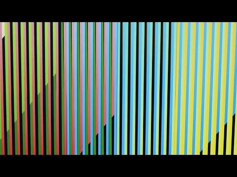 Maestro of light: Venezuelan artist Carlos Cruz-Diez turns 93