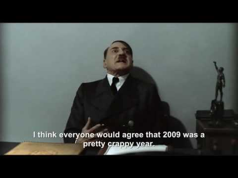 Hitler Reviews: 2009
