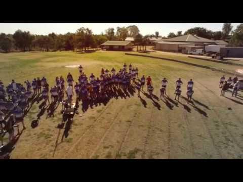 Marist College Emerald - Athletics Carnival 2017