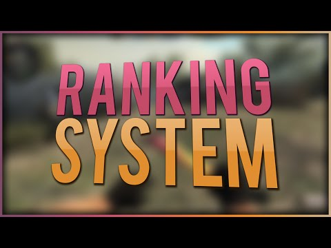 cs go matchmaking aufsteigen Cs:go matchmaking now considers in-game behavior a newly developed cs:go matchmaking system is looking to help alleviate some.