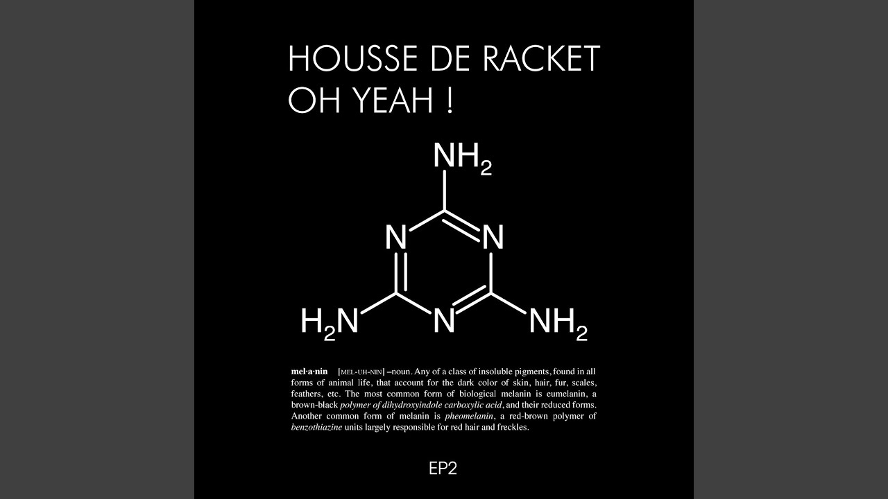 Oh yeah youtube for Housse de racket oh yeah