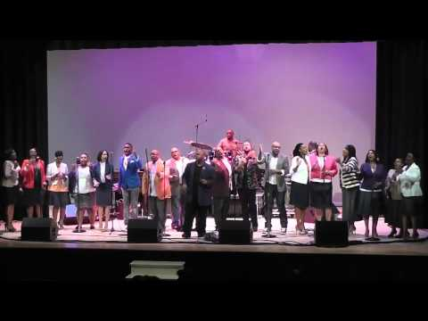 The Bishop's Choir- All Things