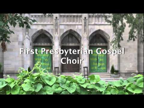 First Presbyterian Church of Chicago Gospel Choir