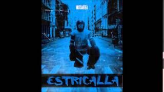 Estricalla - Hutsartea [Diska osoa]