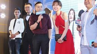 Trực Tiếp : Buổi họp báo ra mắt phim 49 ngày 2 (Tin tức Sao Việt)
