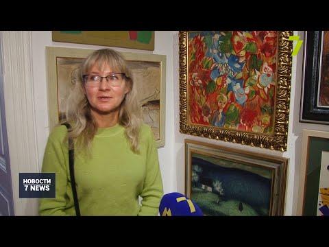 Новости 7 канал Одесса: В Одессе открылась «Комната коллекционера»