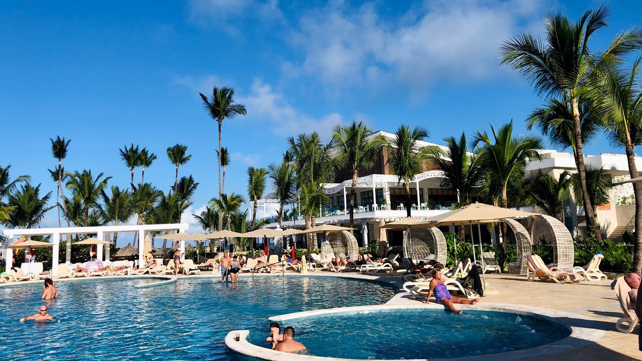 Bahia Principe Luxury Ambar | Punta Cana Dominican Republic 2019-2020