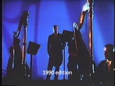 Fantasia (1940, clip from 1990 VHS edition with Deems Taylor's real voice)