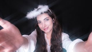 ASMR: ROLEPLAY ANGEL OF THE GUARD