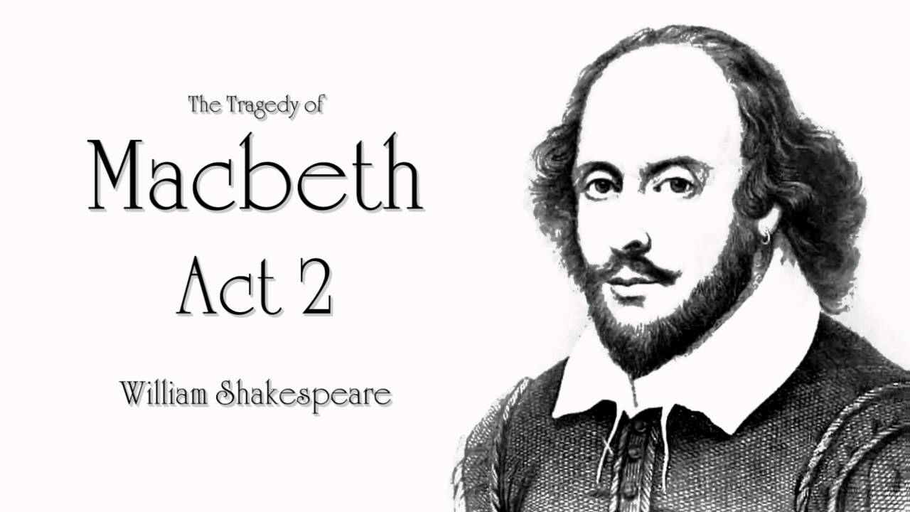 antithesis in act 2 of macbeth