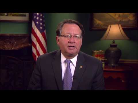 Senator Gary Peters_The Importance of Cybersecurity