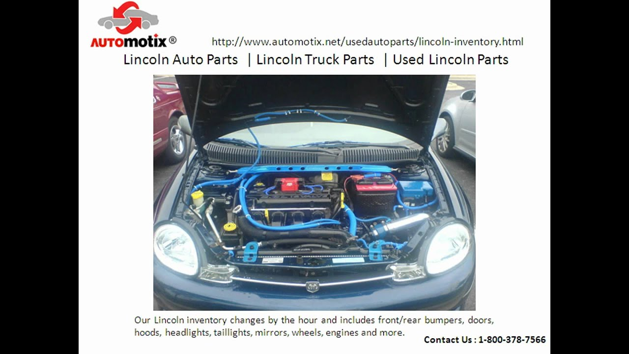 parts photos on history better photo ls lincoln ltd