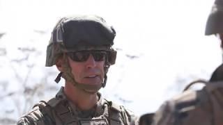 2nd Battalion, 5th Marine Regiment MCCRE CAMP PENDLETON, CA, UNITED STATES 09.26.2019