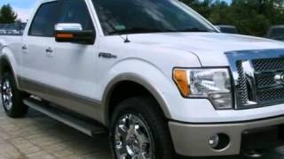 2010 Ford F150 #K1052A in Canton, NC