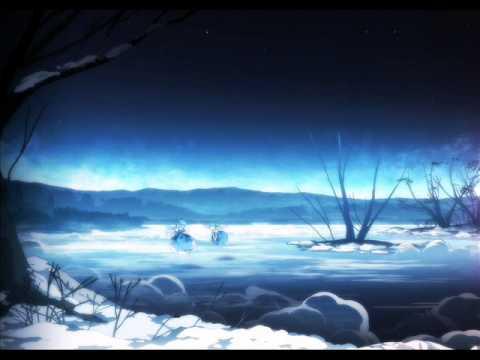 【東方】EoSD Stage 2 theme - Lunate Elf (Slowed down)