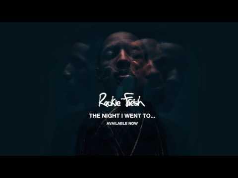 Rockie Fresh - I Need Something Good (feat. Maverick Sabre) [Official Audio]