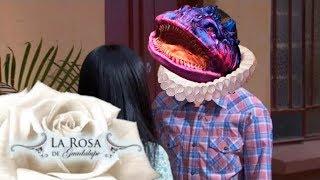 La Rosa de Guadalupe - Viejo Lesbiano 😂   Joyitas de Facebook #2