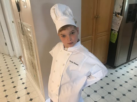 Youngsville boy copes with rare condition by cooking