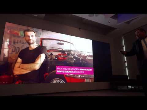 T-Mobile - rynek SOHO/VSE - konferencja prasowa