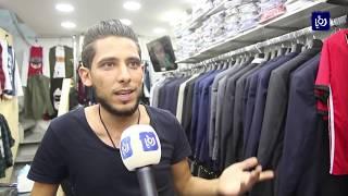 تجار ألبسة يشتكون الركود غير المسبوق في القطاع - (12-10-2018)