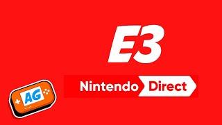 Nintendo E3 2021💥Nintendo Switch PRO | Nuevo Animal Crossing