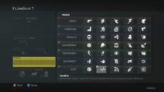 Wie funktioniert die neue Specialist-Abschussserie? - Call of Duty: Ghosts