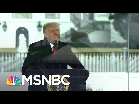 WSJ Editorial Board Calls On Trump To Resign   The ReidOut   MSNBC