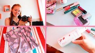 ♥BEAUTY VLOG #5 от MakeUpKaty ♥