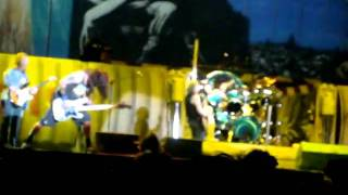 Iron Maiden - 2 Minutes To Midnight (Live Buenos Aires 8/4/2011)