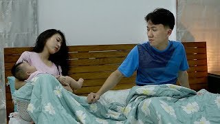 Nỗi Vất Vả Của Người Vợ Và Sự Thức Tỉnh Của Người Chồng | Gia đình Tập 1
