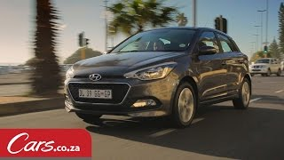 Looking For A Small Automatic - Hyundai i20 Auto Quick Review